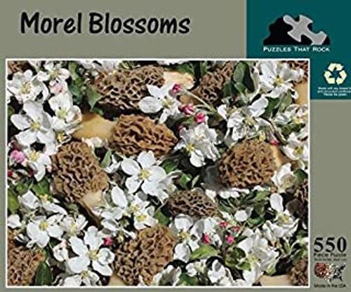 Morel Blossoms