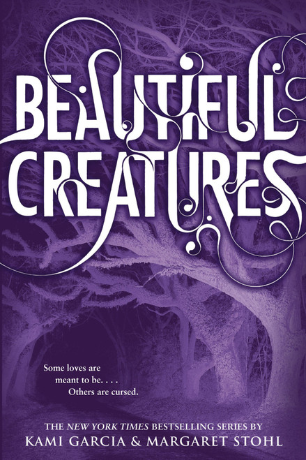 Beautiful Creatures #1: Beautiful Creatures