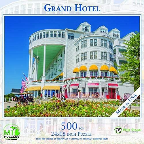 PUZ 510 Grand Hotel