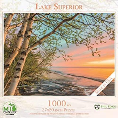 PUZ 1014 Lake Superior