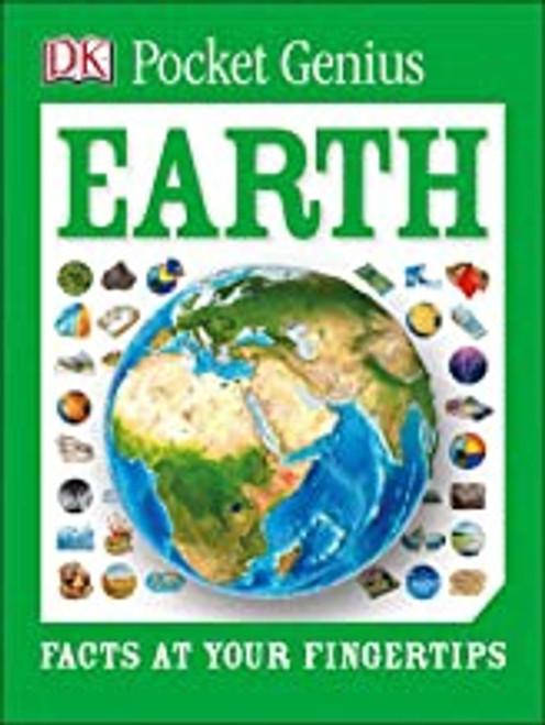 DK Pocket Genius: Earth