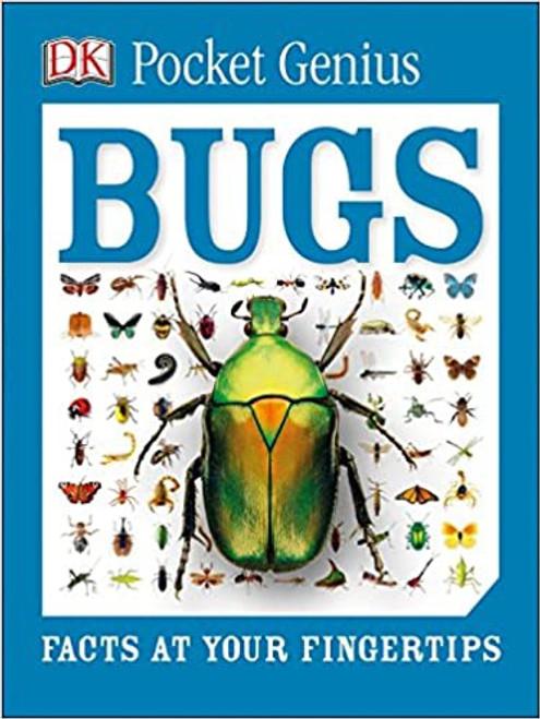 DK Pocket Genius: Bugs