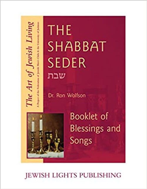 Shabbat Seder, The
