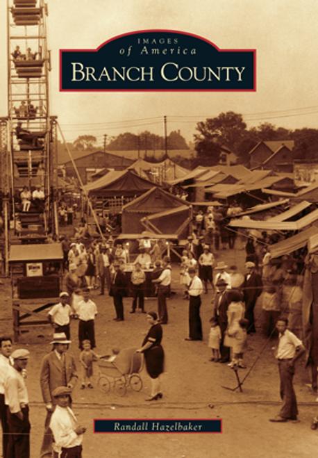 Branch County