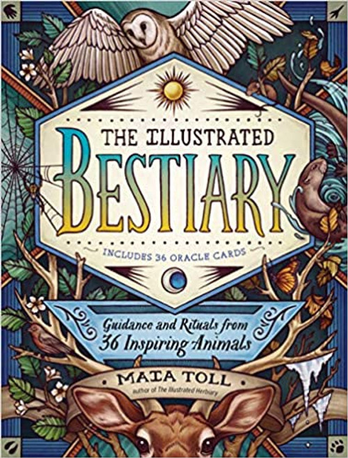Illustrated Bestiary