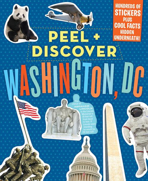 Peel + Discover: Washington, DC
