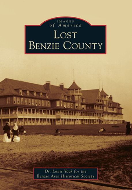 Lost Benzie County