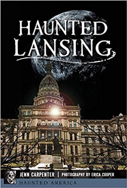 Haunted Lansing