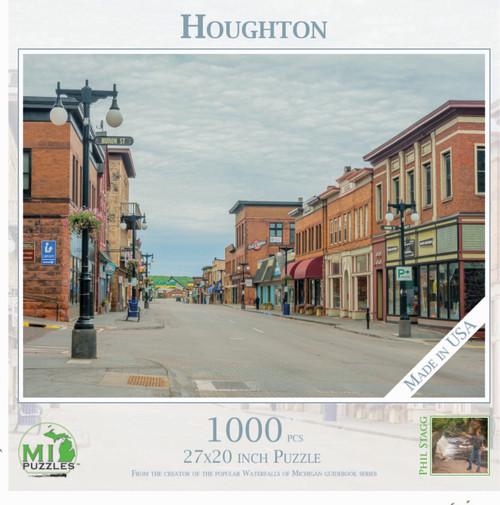 PUZ 1059 Houghton