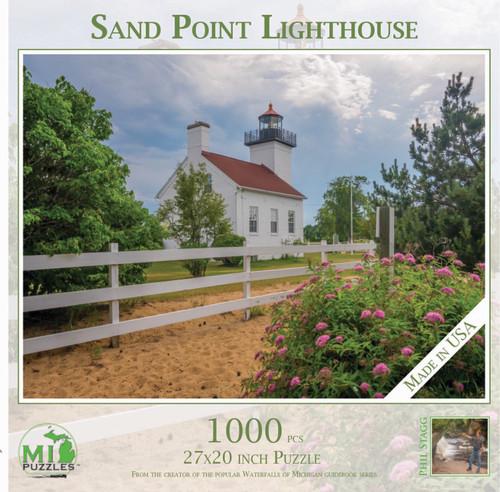 PUZ 1060 Sand Point