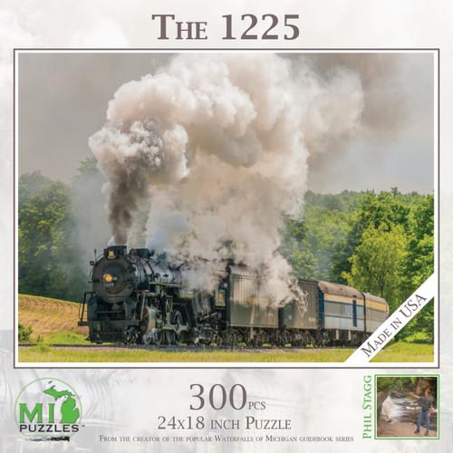 PUZ 323 The 1225