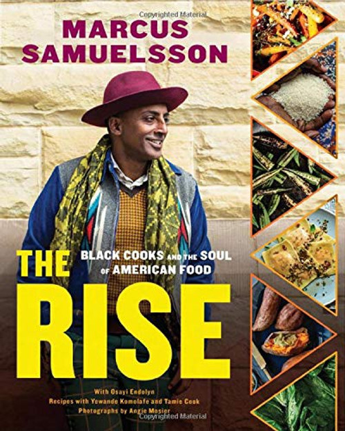 Rise: Black Cooks and the Soul of American Food
