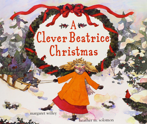 Clever Beatrice Christmas, A
