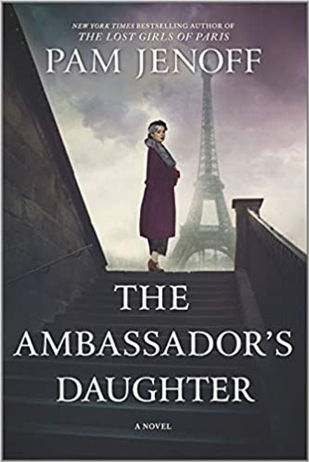 Ambassador's Daughter, The