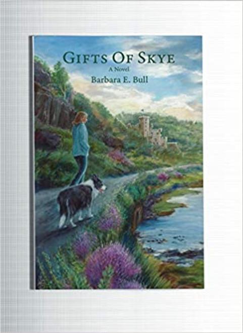 Katherine MacLeod #6: Gifts of Skye