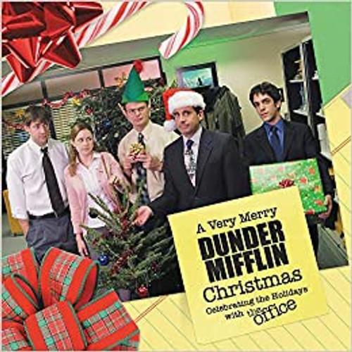 Very Merry Dunder Mifflin Christmas, A