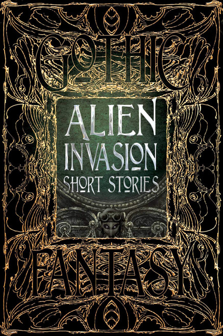 Alien Invasion Short Stories - Thrilling Tales