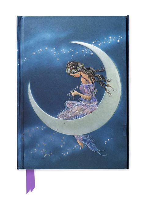 Fairyland Moon Maiden Foiled Journal