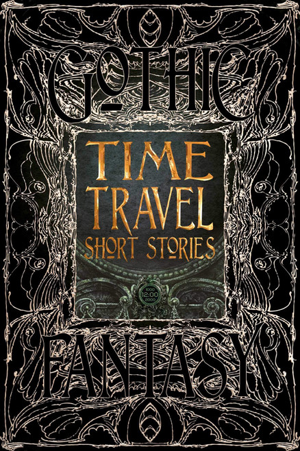 Time Travel Short Stories - Thrilling Tales
