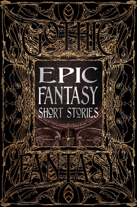 Epic Fantasy Short Stories - Gothic Fantasy