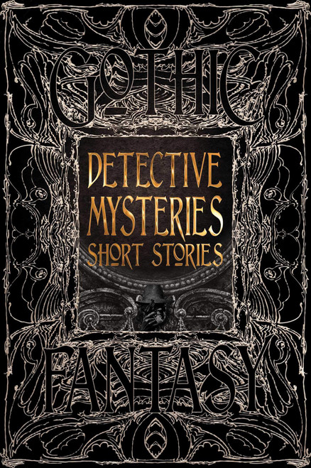 Detective Mysteries Short Stories - Gothic Fantasy