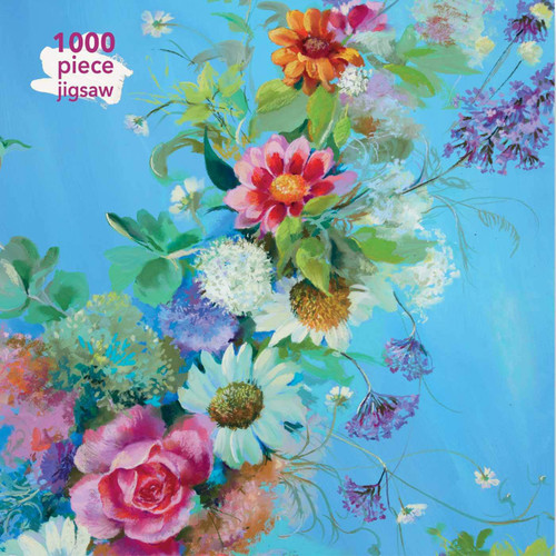 Nel Whitmore Love for My Garden 1000 pc Puzzle