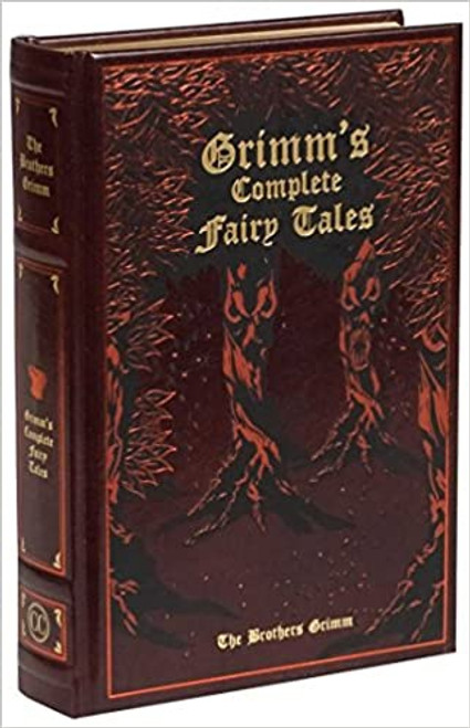 Grimm's Complete Fairy Tales: Canterbury Classics