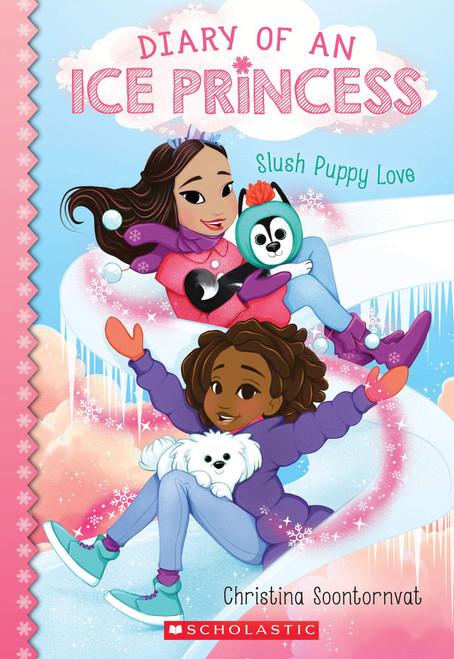 Diary of an Ice Princess #5: Slush Puppy Love