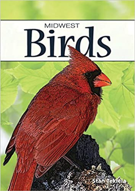 Midwest Birds Playing Cards