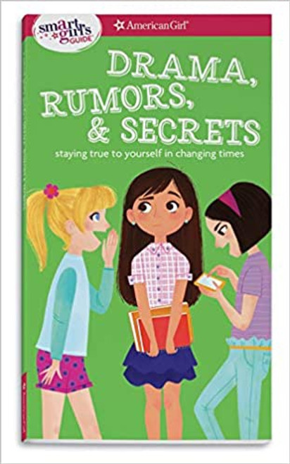 American Girl: Drama, Rumors, and Secrets