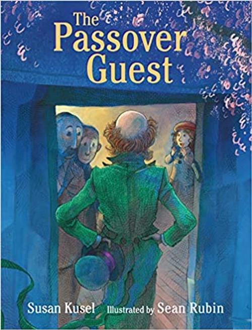 Passover Guest