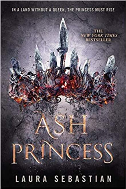 Ash Princess #1: Ash Princess