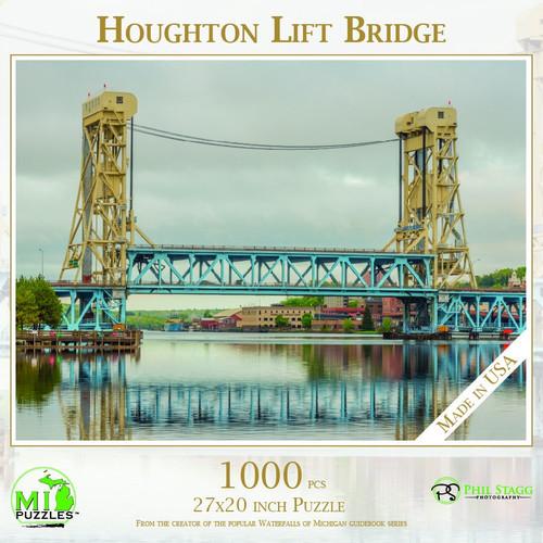 PUZ 10 Houghton Lift Bridge