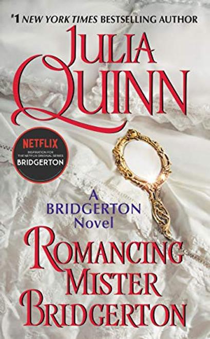 Bridgerton #04: Romancing Mister Bridgerton