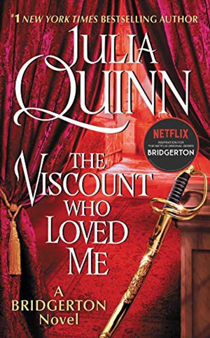 Bridgerton #02: The Viscount Who Loved Me