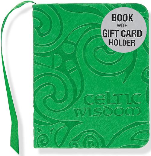 Celtic Wisdom Mini Book