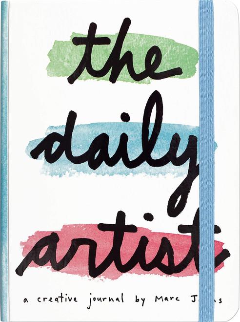 Daily Artist - A Creative Journal