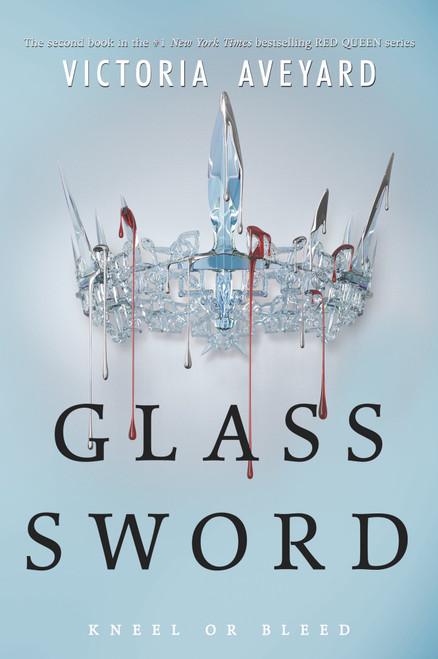 Red Queen #2: Glass Sword