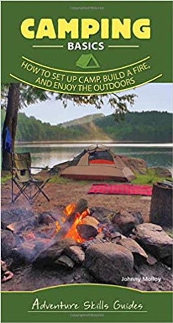 Camping Basics Quick Guide