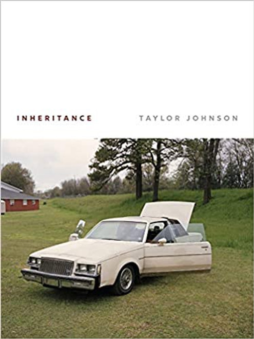 Inheritance: Collected Poems