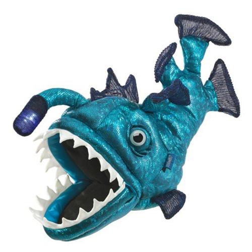 Folkmanis Puppet: Anglerfish