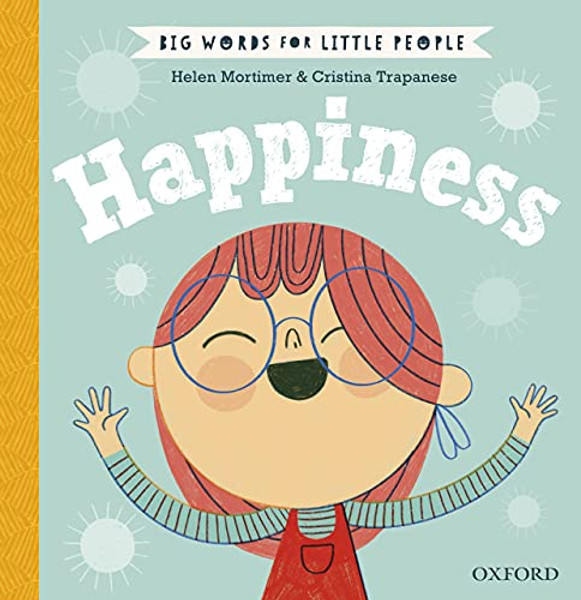 Big Words for Little People: Happiness