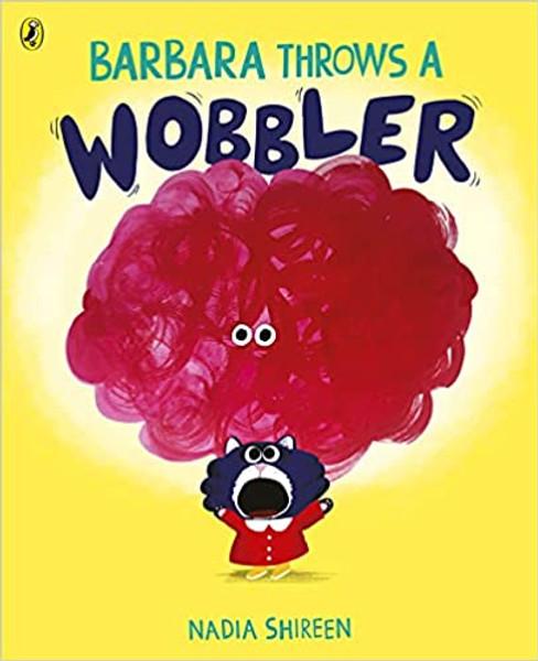 Barbara Throws a Wobbler