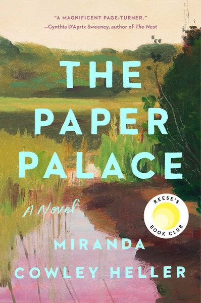 Paper Palace, The - Large Print