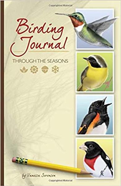 Birding Journal Through The Seasons