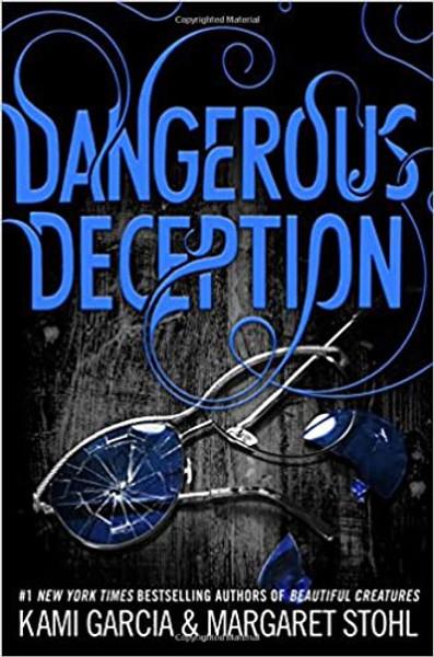 Dangerous Creatures #2: Dangerous Deception