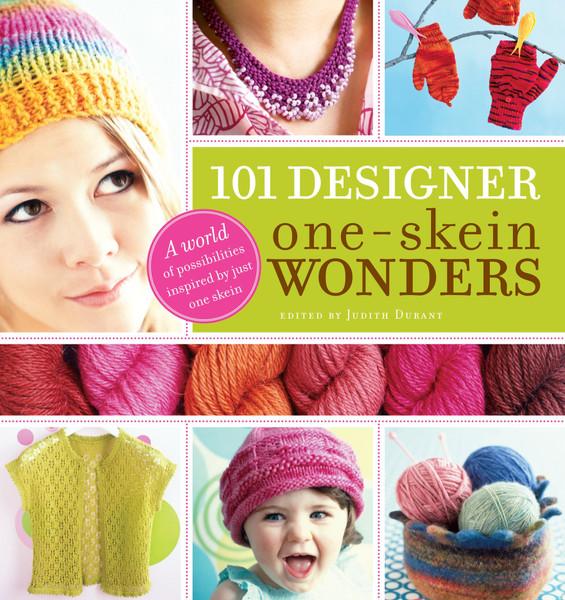 101 Designer One-Skein Wonders