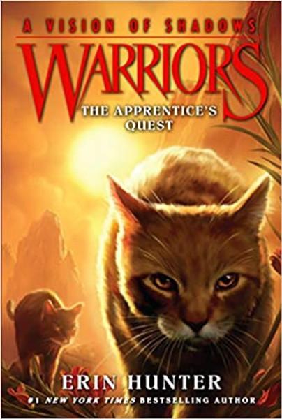 Warriors: The Apprentice's Quest