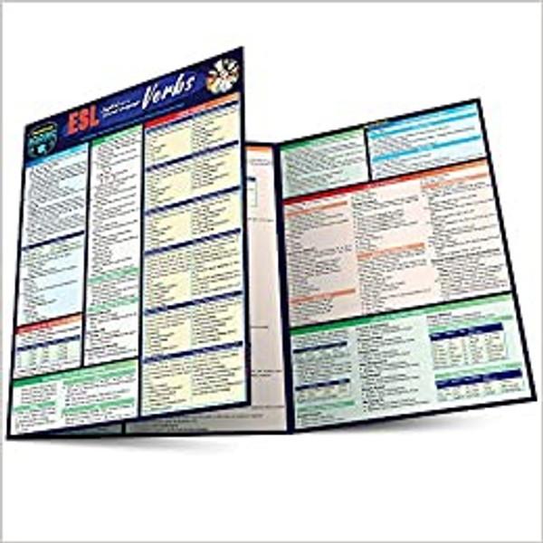 ESL Verbs Guide