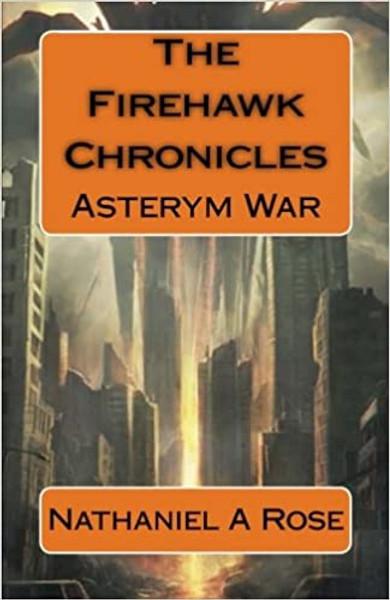 Asterym War